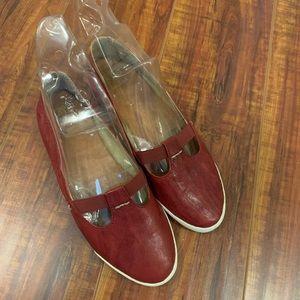 Frye Flats Shoes